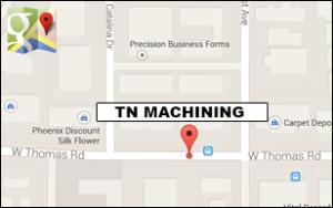 Contact - Google Map